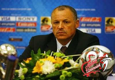 أبو ريدة ينفي لجوءه للمحكمة الرياضية الدولية