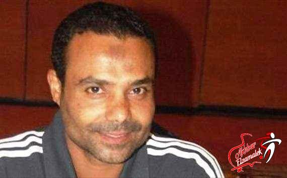 شريف صلاح الحكم المصري الوحيد في مونديال 2014