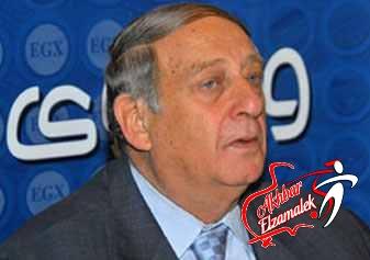 عبد السلام يكشف حقيقة تراجعه عن الانسحاب من انتخابات الجبلاية