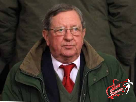 رئيس نادى آرسنال يُصاب بأزمة قلبية