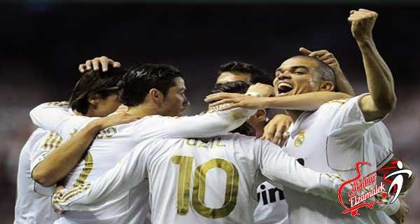 ريال مدريد يتعرض للهزيمة الرابعة على يد مالقا