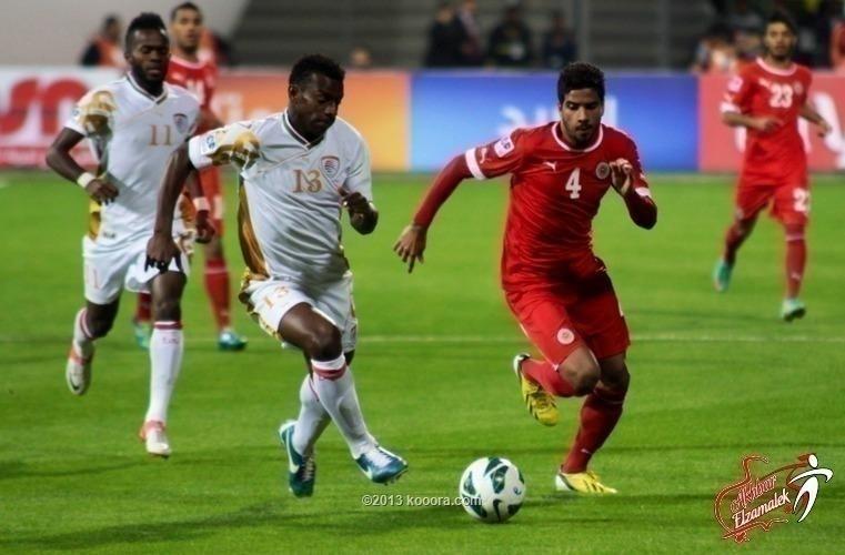 إفتتاح سلبي بين البحرين وعمان في لقاء الخوف من الهزيمة بخليجي