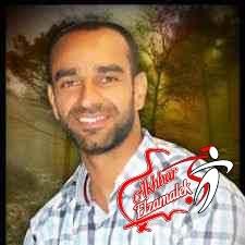 """رسالة هامة للشعبين المصري والفلسطيني من الاسير \""""عيساوي\"""" الزملكاوي"""