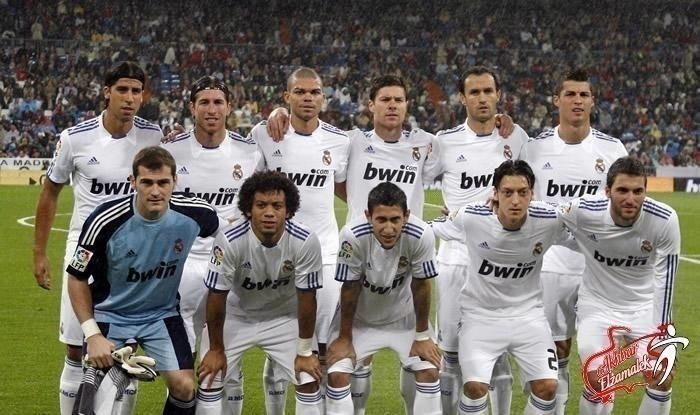عاجل .. تردد القنوات المفتوحه التى تنقل لقاء ريال مدريد وجلاطة سراى
