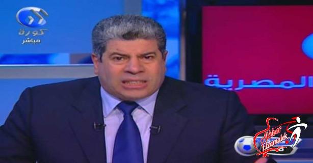 عاجل .. مفاجأة كبرى : شوبير مذيعا فى قناة الجزيرة