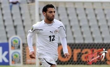 هذا الفريق يفتح المزاد على نجم منتخب مصر في اوروبا