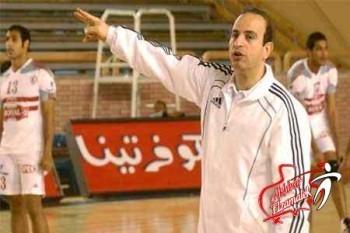 عبد العزيز مديراً فنياً لطائرة الزمالك .. وثلاثي السلة في المنتخب الاوليمبي