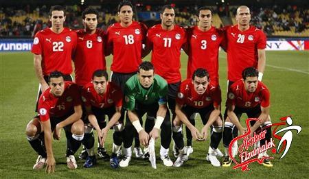 رسمياً .. مصر تواجه البوسنة 5 مارس بفيينا