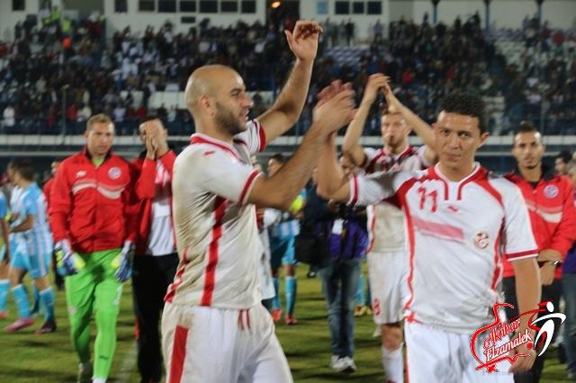 ثنائي المنتخب التونسي يعترفان: مصر الافضل