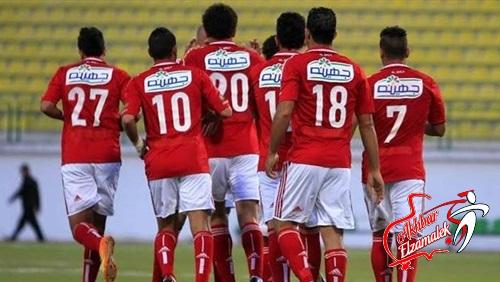 غداً .. الاهلي يسعى لتحقيق اول لقب مصري بالكونفدرالية
