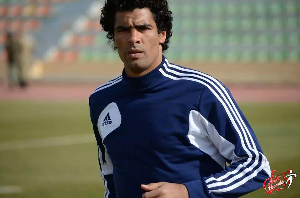 محمد صبحي يطلب العودة للإسماعيلي من جديد