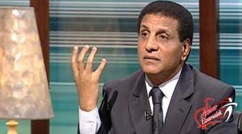 جعفر مديرًا فنيًا للأنصار اللبناني