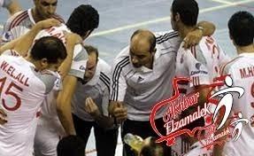 اليوم   الزمالك يصطدم بسموحة .. و3 لقاءات نارية بدور 8 لكأس مصر لكرة اليد