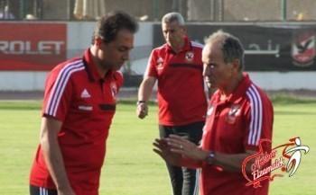 اليوم | مبروك يقود الاهلي امام النصر في أول اختبار رسمي