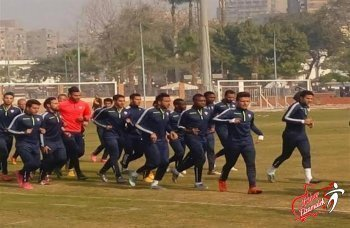 تحرك الفريق الأول لكرة القدم بالزمالك ، والموجودة بعثته حاليا فى جنوب إفريقيا،