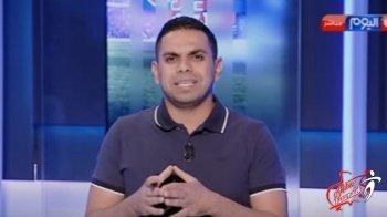 شاهد كريم شحاتة  يكشف سر هروب كوفى  من الزمالك وحكاية العرض  الخليجى