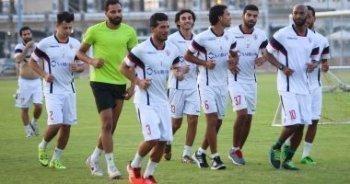 خاص - مران الزمالك..غياب مرسي وعودة مسعد وإصابة هذا اللاعب