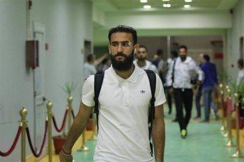 """خاص وعاجل -  باسم مرسى ينفذ """"اوامر"""" الزمالك   . وشرط مرتضى منصور للاجتماع معه"""