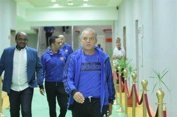 محمد صلاح يقود حرس الحدود للفوز وسقوط الأولمبي والمنصورة