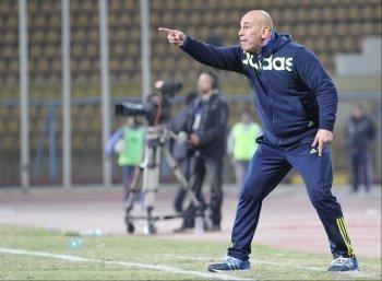 حسام حسن يرفض الإطاحة بالمصري