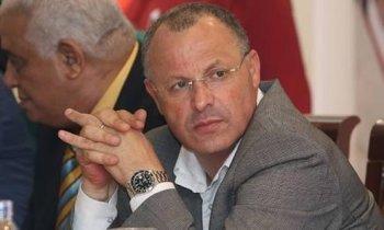 ابوريدة يدعو الاندية لانتخاب رئيس جديد للجنة الاندية