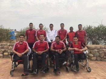 بالصور..استعدادات منتخب مصر للملاحة الرياضية لبطولة مصر الدولية