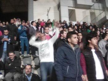 بالفيديو  نصائح جمهور الزمالك لمحمد حلمى قبل لقاء السوبر امام الاهلى فى كلاسيكو العرب