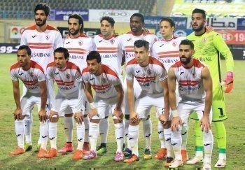 كلاسيكو العرب | ON Sport تكشف التشكيل الرسمي للزمالك أمام الاهلي