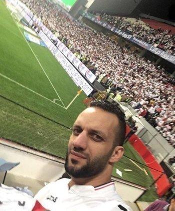 شاهد اول تعليق لاحمد مرتضى منصور بعد الفوز بكلاسيكو العرب
