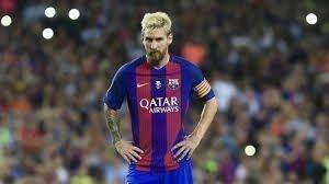 """""""لعنة ميسي"""" تؤرق إيمري قبل مواجهة برشلونة"""