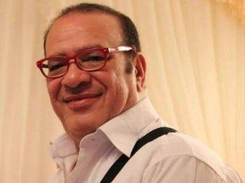"""صلاح عبد الله """"يغيظ """" وائل الابراشى الاهلاوى على الهواء"""