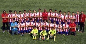 أتلتيكو مدريد مصر 2003 يتأهل للسوبر