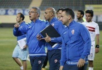 """خاص/ """"إيناسيو"""" يطب من المدير الإداري توفير شرائط لمباريات هذا الفريق"""