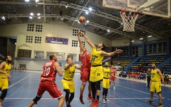 صدام قوي بين الاتحاد والزمالك في دوري السلة