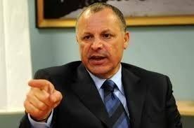 أبو ريدة يجتمع مع عامر حسين لحل أزمة مواعيد الدوري
