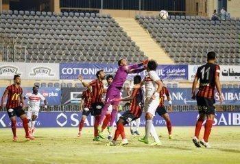 خاضت مجموعة اللاعبين الاساسيين بالفريق الأول لكرة القدم بالزمالك، الذين شاركوا في مباراة الداخلية أمس جلسة استشفائية