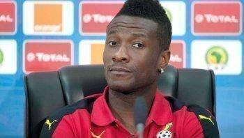 نجم منتخب غانا يكشف سبب رحيله عن ساندرند الانجليزي