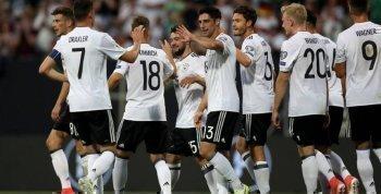 ألمانيا واستراليا | بطل العالم في أول اختبار بكأس القارات