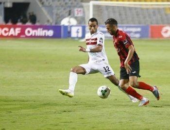 رسالة الجزائر | الزمالك يطلب تأجيل انطلاق موعد مباراة اتحاد العاصمة