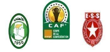 بث مباشر | مباراة النجم الساحلي وأهلي طرابلس