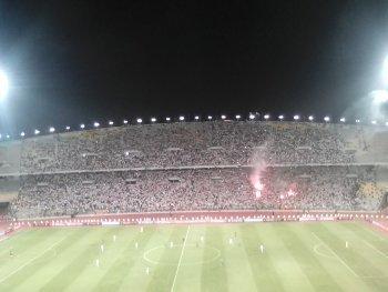 54 منفذ لبيع تذاكر مصر والكونغو فى القاهرة والإسكندرية