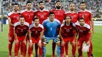 اليوم  سوريا تواجه أستراليا لحجز تذكرة الملحق الآسيوي بتصفيات كأس  العالم