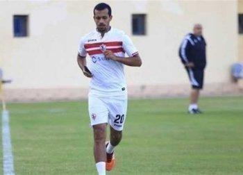 المصري اليوم: روقة جاهز لمباراة النصر.. وسيسيه يشعر بالإجهاد في مران الزمالك