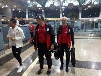 اتحاد الكرة يقرر لصرف مكافأة للعاملين بعد التأهل لكأس العالم