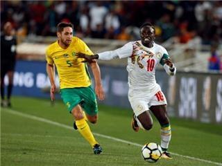 شاهد بث مباشر بدون تقطيع مباراة السنغال وجنوب افريقيا