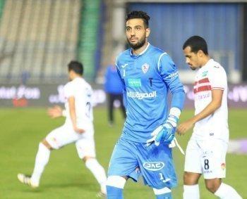 الشناوي يعترف لمرتضى منصور