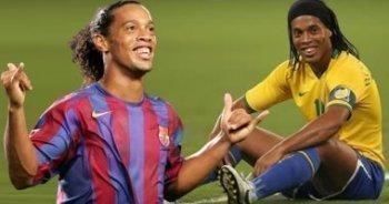 رسميًا | رونالدينيو يعلن موعد اعتزال الكرة نهائياً