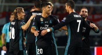 بالفيديو. ريال مدريد يحقق فوز صعب علي دورتموند