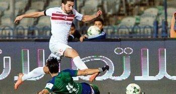اليوم | الزمالك يقص شريط مباريات دور الـ 16 لكأس مصر