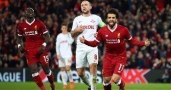 فيديو | شاهد أهداف ونتائج مباريات الأربعاء من دورى الأبطال